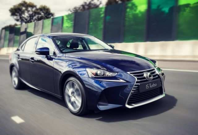 40 New Lexus Is 2020 Redesign Rumors with Lexus Is 2020 Redesign