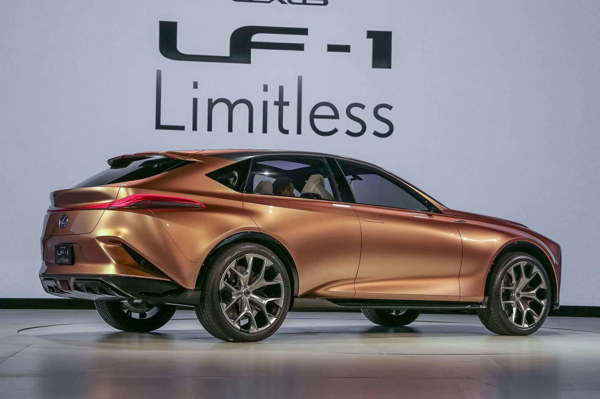 40 New Lexus Lf 1 Limitless 2020 Price and Review by Lexus Lf 1 Limitless 2020