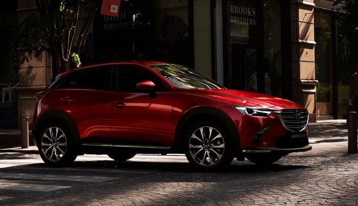 40 New Mazda Cx 5 Hybrid 2020 Price and Review by Mazda Cx 5 Hybrid 2020
