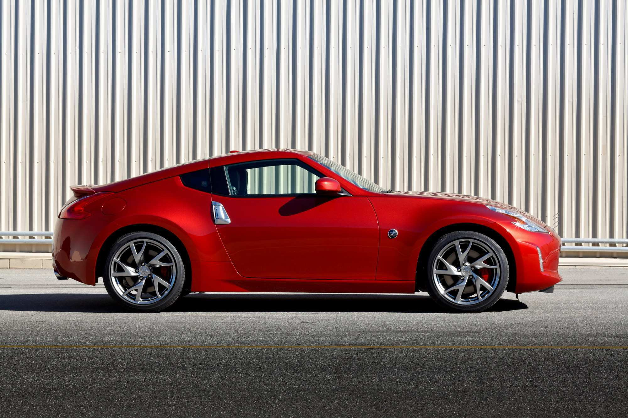 40 New Nissan New Z 2020 Exterior by Nissan New Z 2020