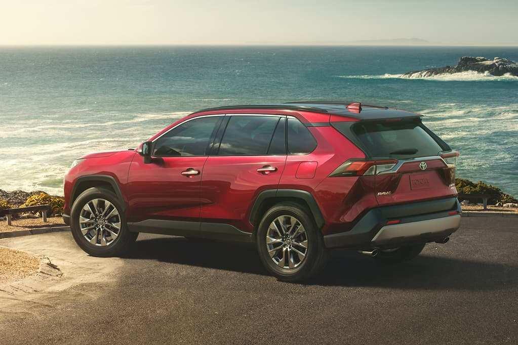 40 New Toyota Rav4 2020 Australia Reviews for Toyota Rav4 2020 Australia