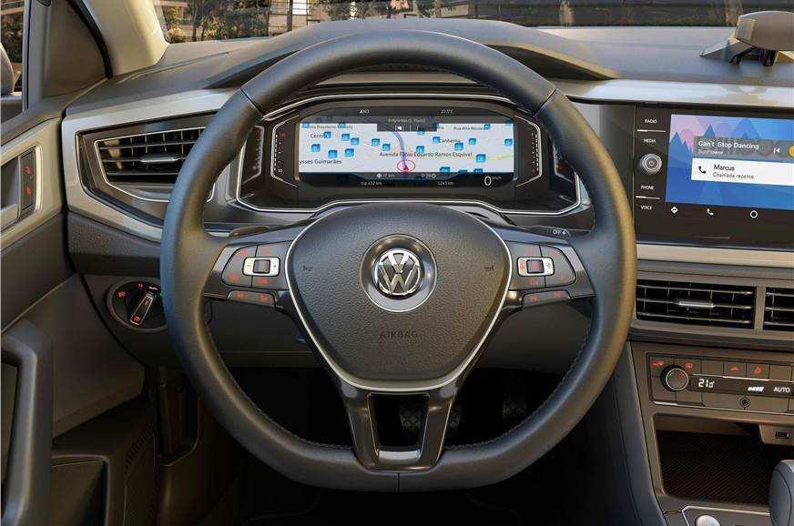 40 New Volkswagen Virtus 2020 Release with Volkswagen Virtus 2020
