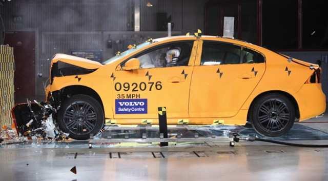 40 New Volvo Crash Proof Car 2020 Release for Volvo Crash Proof Car 2020