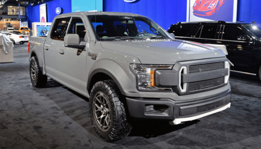 40 The Ford King Ranch 2020 Rumors for Ford King Ranch 2020