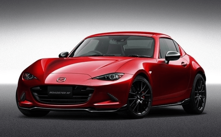 40 The Mazda Mx 5 Rf 2020 Redesign and Concept for Mazda Mx 5 Rf 2020