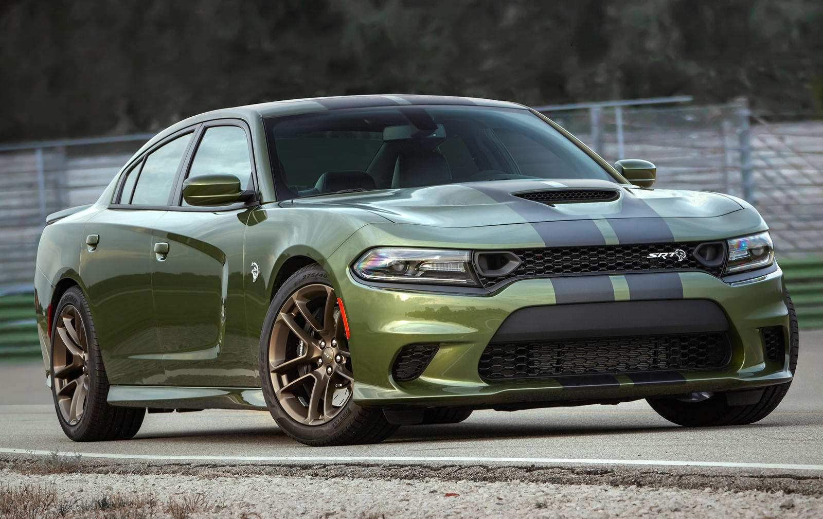 40 The What Will The 2020 Dodge Charger Look Like Performance for What Will The 2020 Dodge Charger Look Like