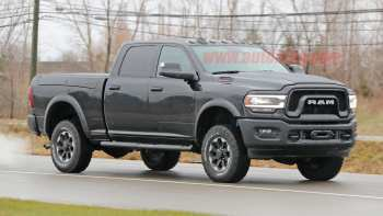 41 All New 2020 Dodge Ram 2500 For Sale Spesification by 2020 Dodge Ram 2500 For Sale
