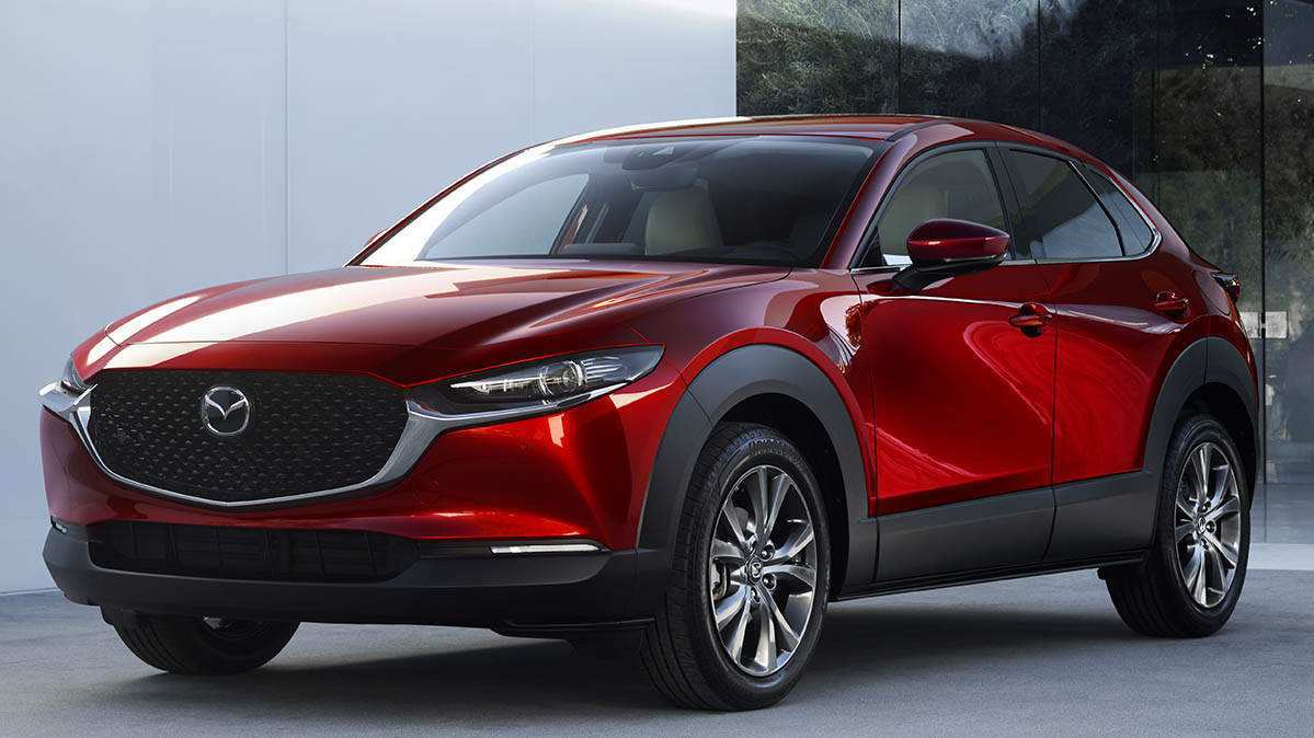 41 All New 2020 Mazda Cx 30 Price Ratings with 2020 Mazda Cx 30 Price