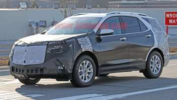 41 All New Chevrolet Vehicles 2020 Price with Chevrolet Vehicles 2020
