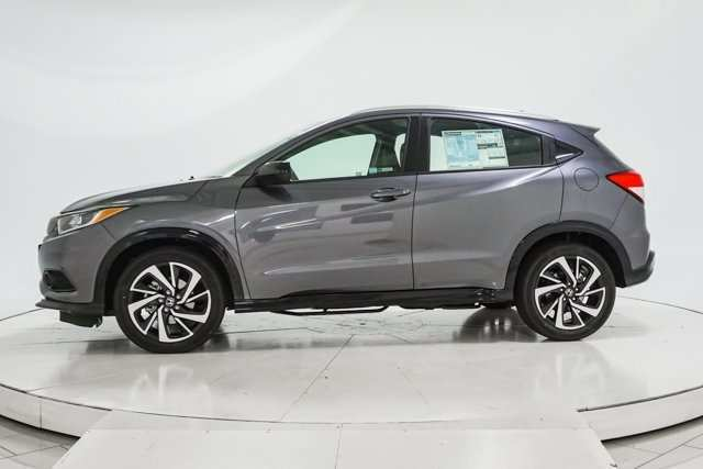 41 All New Honda Hrv New Model 2020 Specs with Honda Hrv New Model 2020