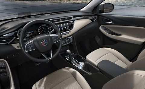 41 All New Nouveau Buick 2020 Engine by Nouveau Buick 2020
