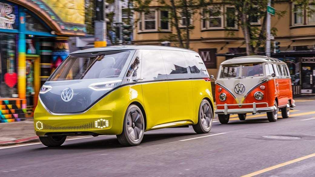 41 All New Volkswagen Camper 2020 Spesification by Volkswagen Camper 2020
