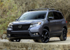 41 All New What Will The 2020 Honda Pilot Look Like Concept with What Will The 2020 Honda Pilot Look Like