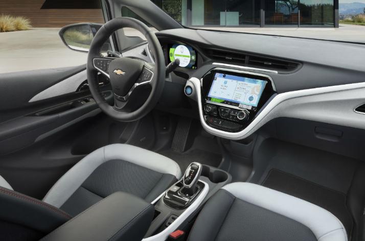 41 Best Review 2020 Chevrolet Bolt Ev Price with 2020 Chevrolet Bolt Ev