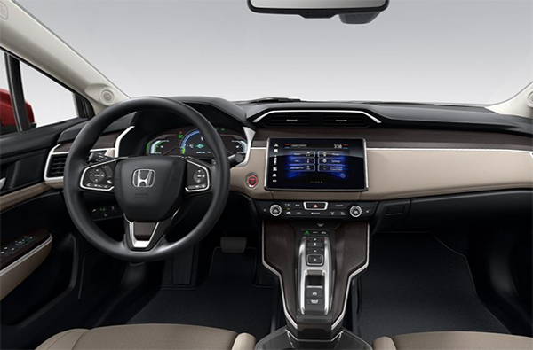 41 Best Review 2020 Honda Clarity Plug In Hybrid History with 2020 Honda Clarity Plug In Hybrid
