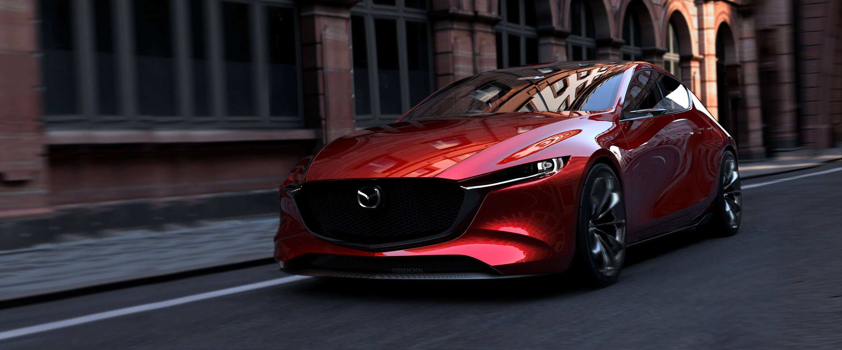 41 Best Review All New Mazda 6 2020 Photos with All New Mazda 6 2020