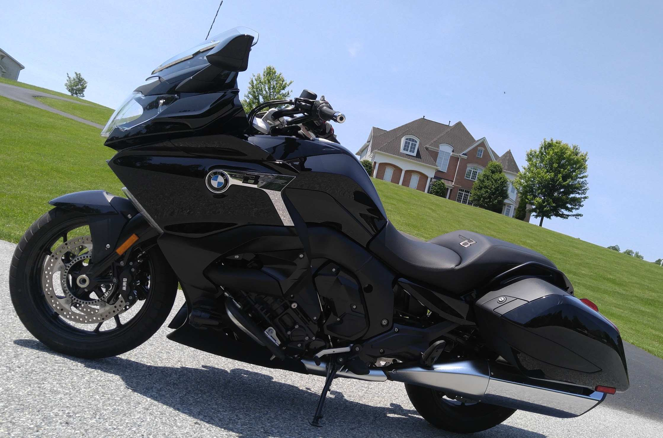 41 Best Review BMW K1600B 2020 Pictures for BMW K1600B 2020