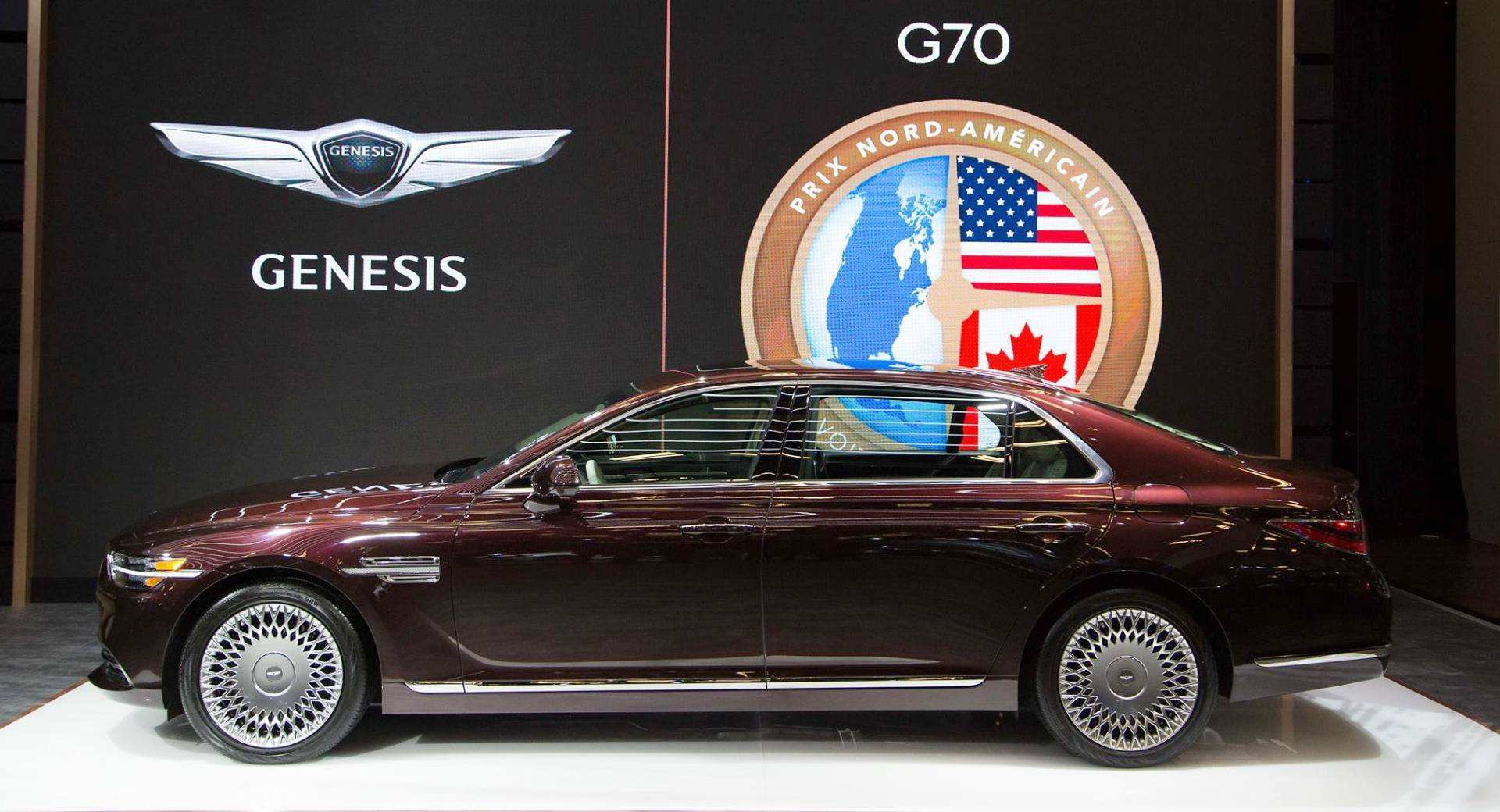 41 Best Review Hyundai Genesis G90 2020 Exterior and Interior by Hyundai Genesis G90 2020
