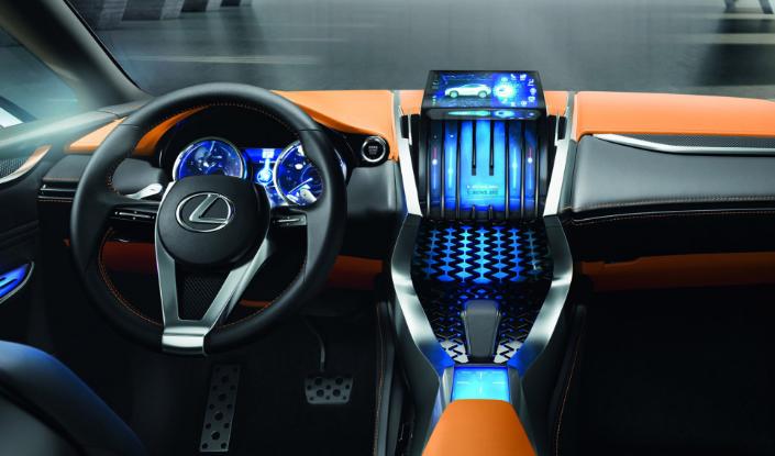41 Best Review Lexus Nx 2020 Rumors Model with Lexus Nx 2020 Rumors