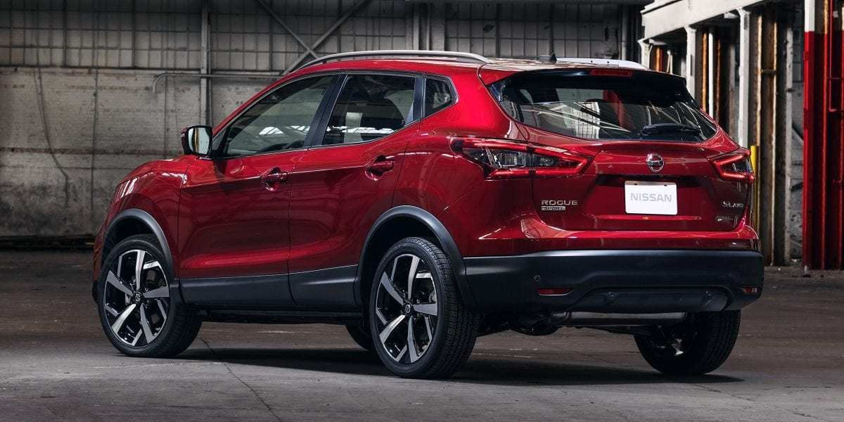 41 Best Review When Does The 2020 Nissan Rogue Come Out Specs and Review by When Does The 2020 Nissan Rogue Come Out