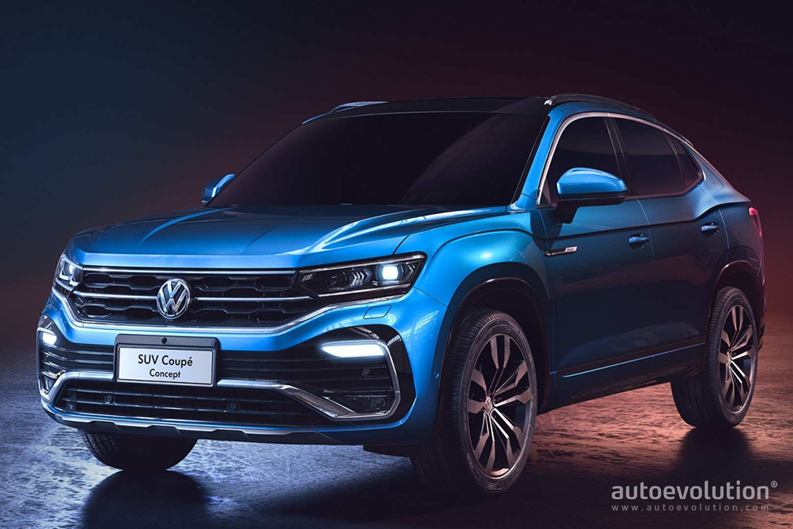 41 Concept of 2020 Volkswagen Teramont X Performance and New Engine by 2020 Volkswagen Teramont X