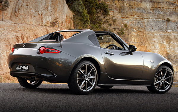 41 Concept of Mazda Mx 5 Rf 2020 Redesign and Concept by Mazda Mx 5 Rf 2020