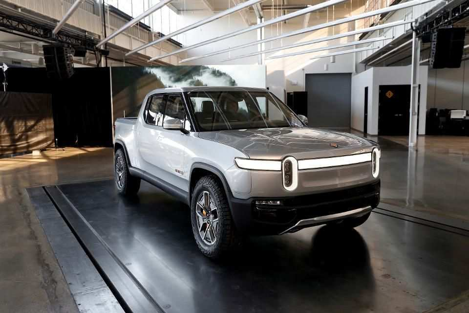 41 Concept of Volvo Electric Suv 2020 History for Volvo Electric Suv 2020