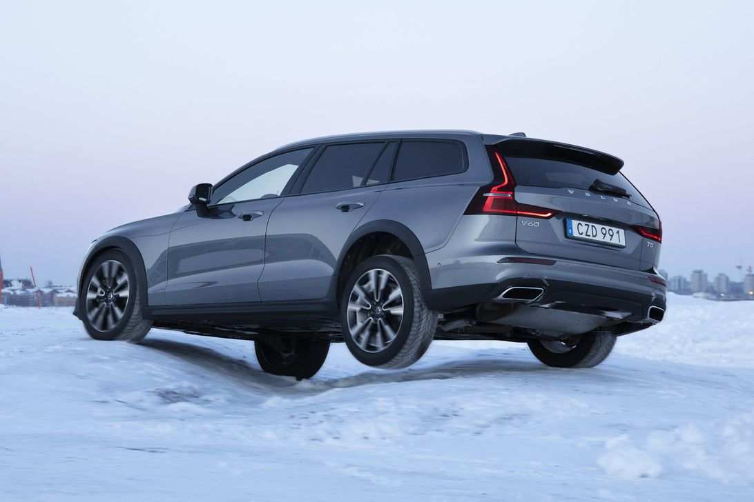 41 Concept of When Does The 2020 Volvo Come Out Release Date by When Does The 2020 Volvo Come Out