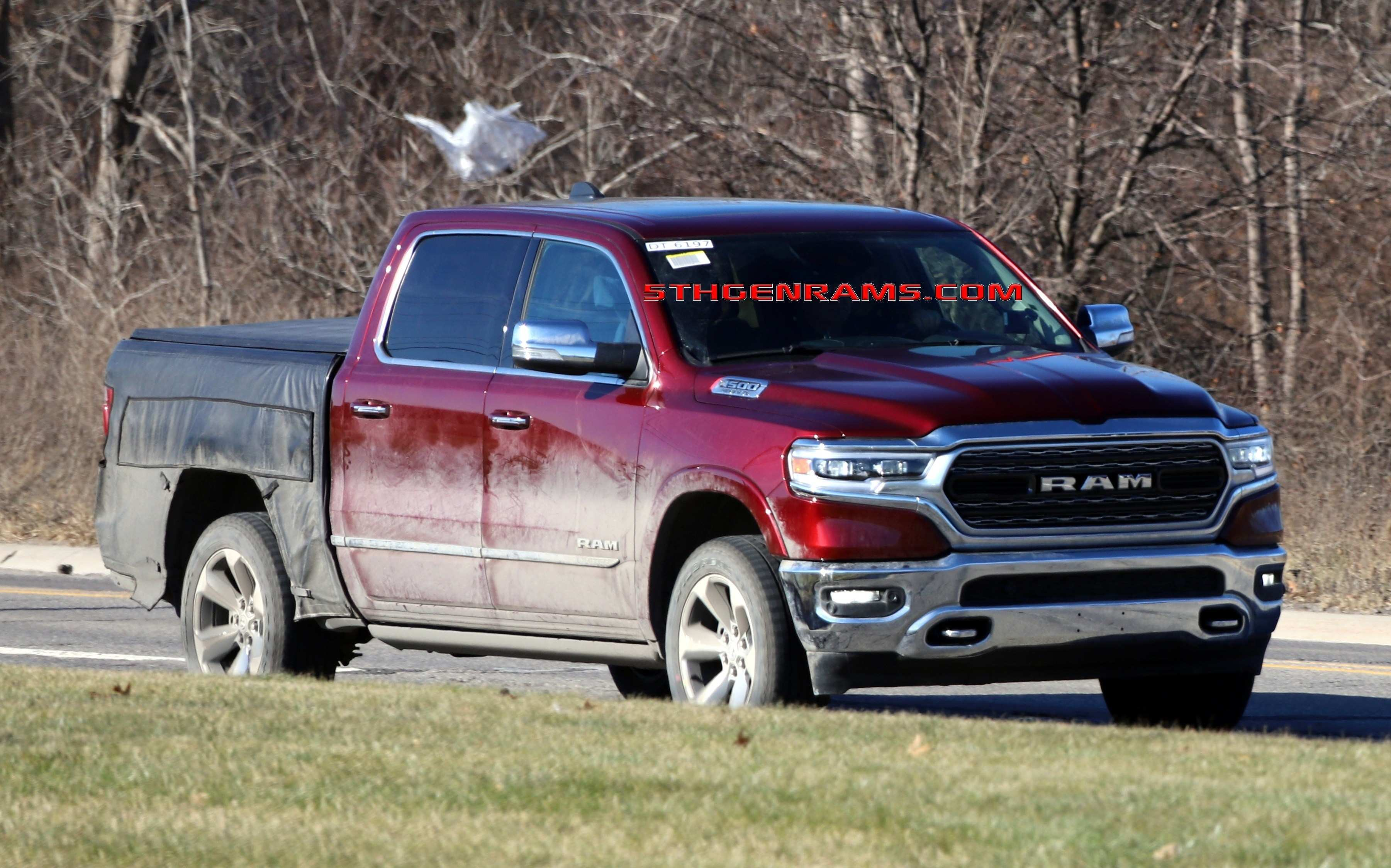 41 Gallery of 2020 Dodge Ram 1500 Limited Overview by 2020 Dodge Ram 1500 Limited