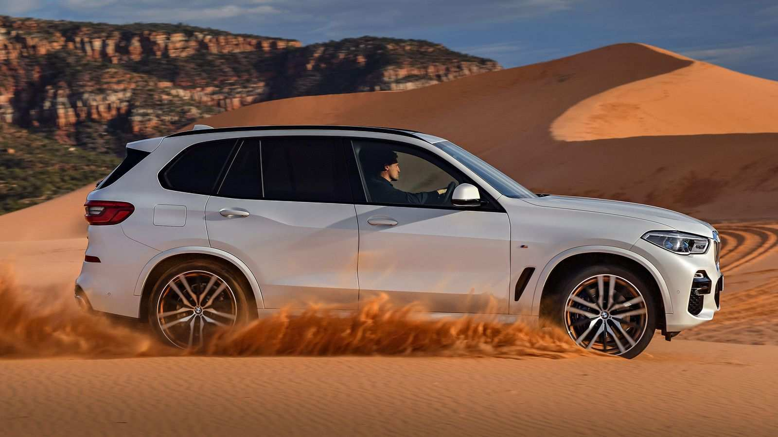 41 Gallery of 2020 Gle 350 Vs BMW X5 Redesign with 2020 Gle 350 Vs BMW X5