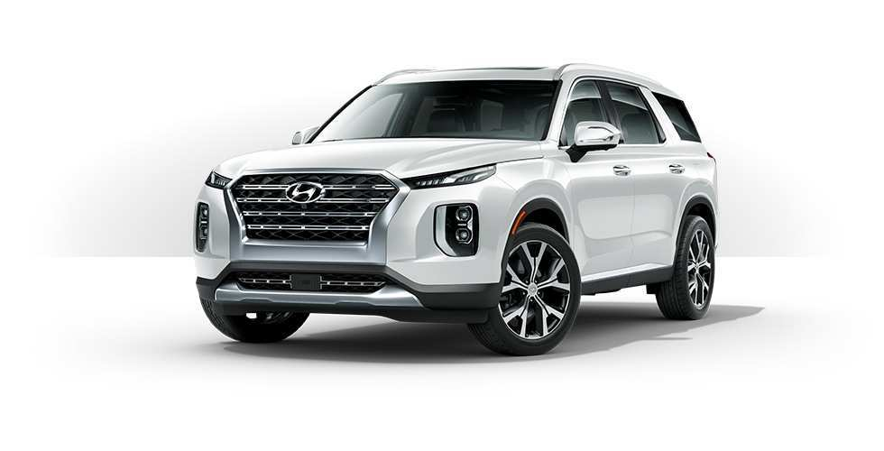 41 Gallery of 2020 Hyundai Palisade Trim Levels Configurations for 2020 Hyundai Palisade Trim Levels