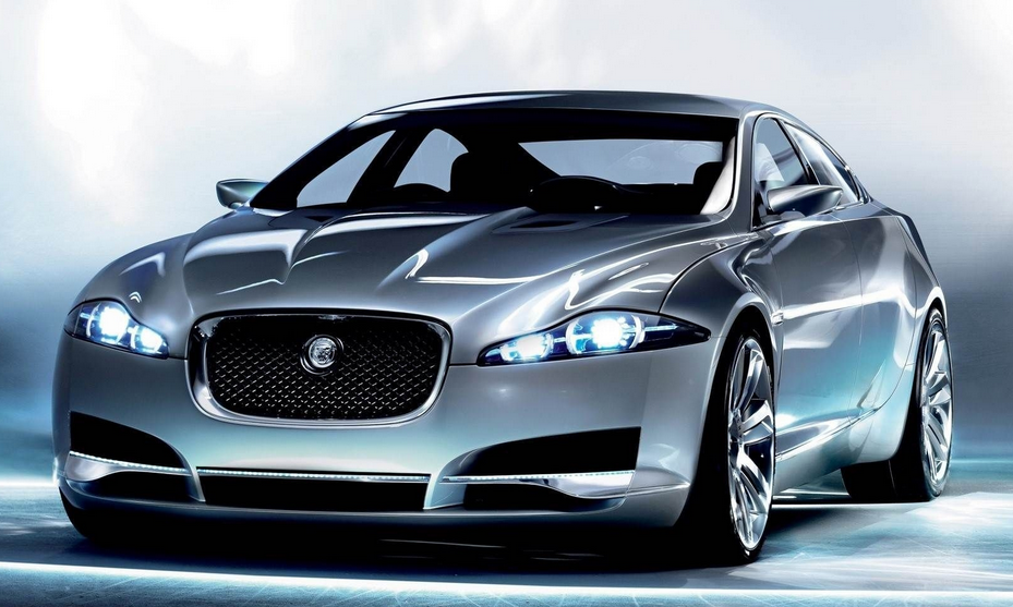 41 Gallery of 2020 Jaguar Xf Release Date First Drive for 2020 Jaguar Xf Release Date