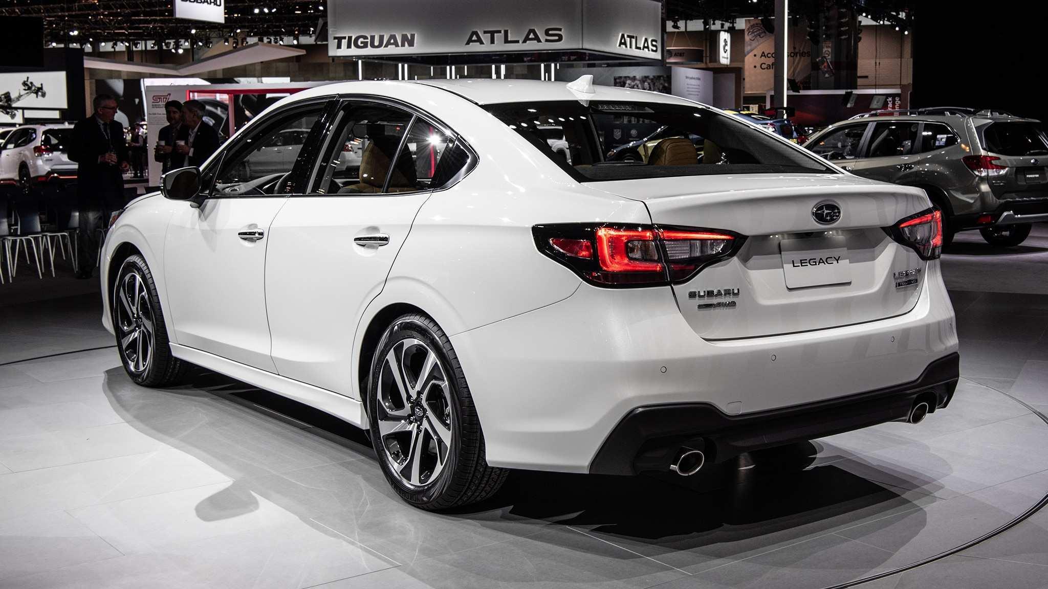 41 Gallery of 2020 Subaru Legacy Price Performance for 2020 Subaru Legacy Price