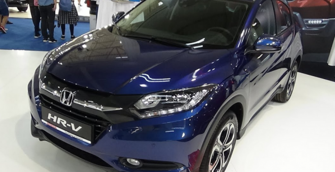41 Gallery of Honda Hrv 2020 Australia Prices by Honda Hrv 2020 Australia