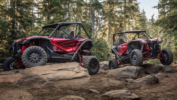 41 Gallery of Honda Talon 2020 Price for Honda Talon 2020