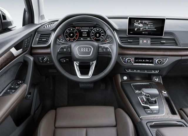 41 Gallery of Kiedy Nowe Audi Q5 2020 Exterior and Interior by Kiedy Nowe Audi Q5 2020