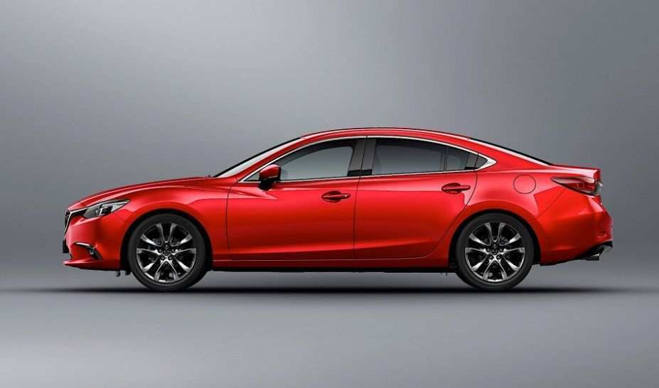 41 Gallery of Mazda 6 2020 Release Date History by Mazda 6 2020 Release Date
