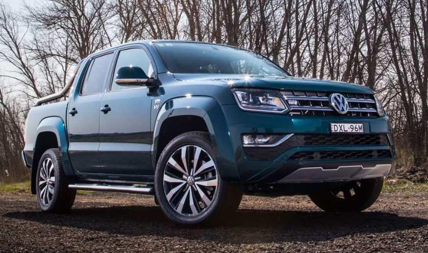 41 Gallery of Volkswagen Diesel 2020 Release with Volkswagen Diesel 2020