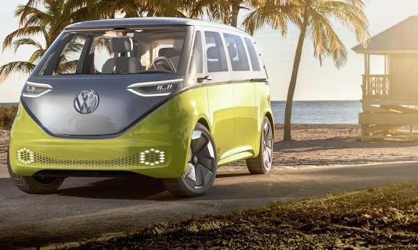41 Gallery of Volkswagen Van 2020 Price Model with Volkswagen Van 2020 Price