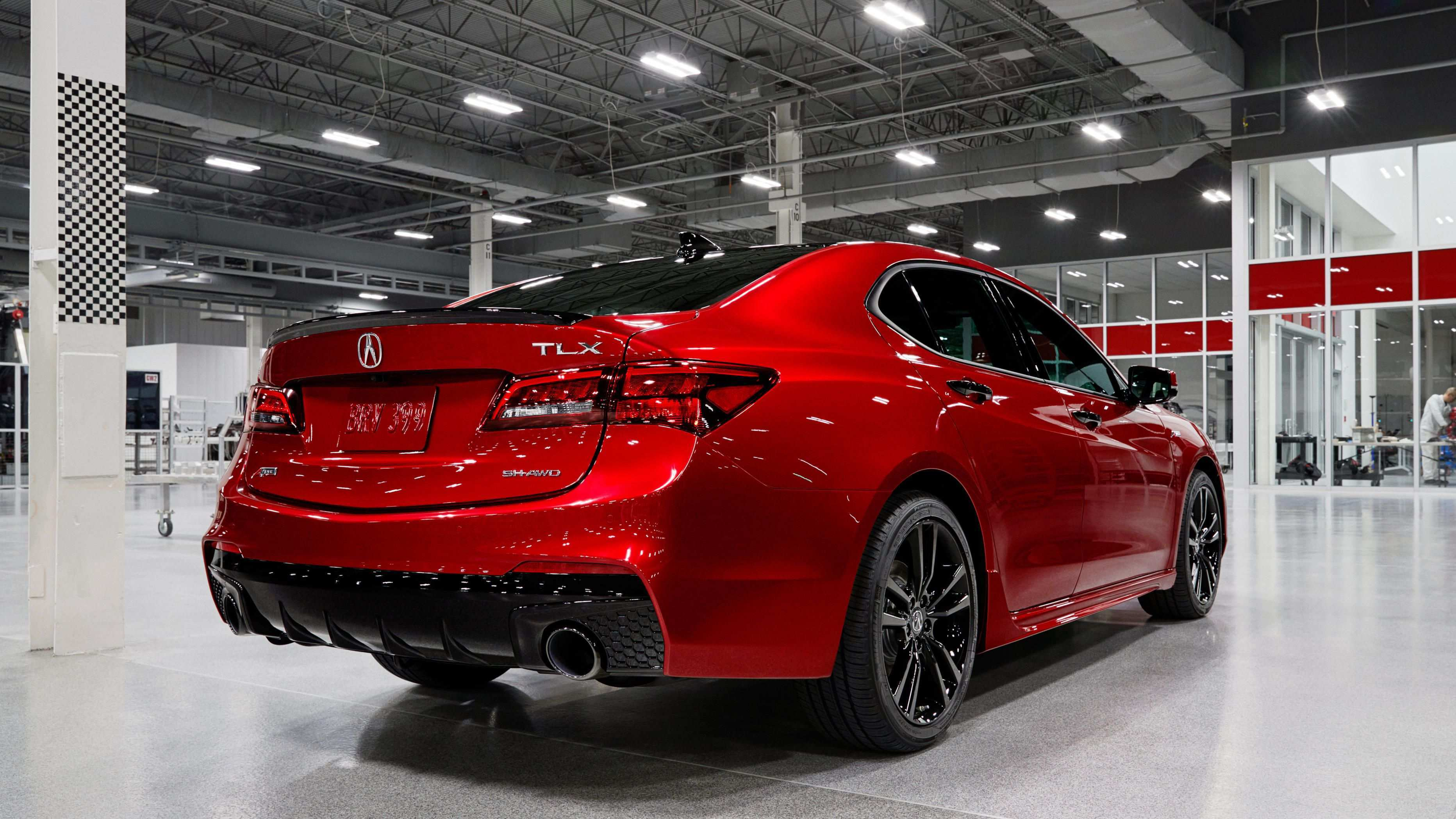 41 Great 2020 Acura Pmc Edition Pictures with 2020 Acura Pmc Edition