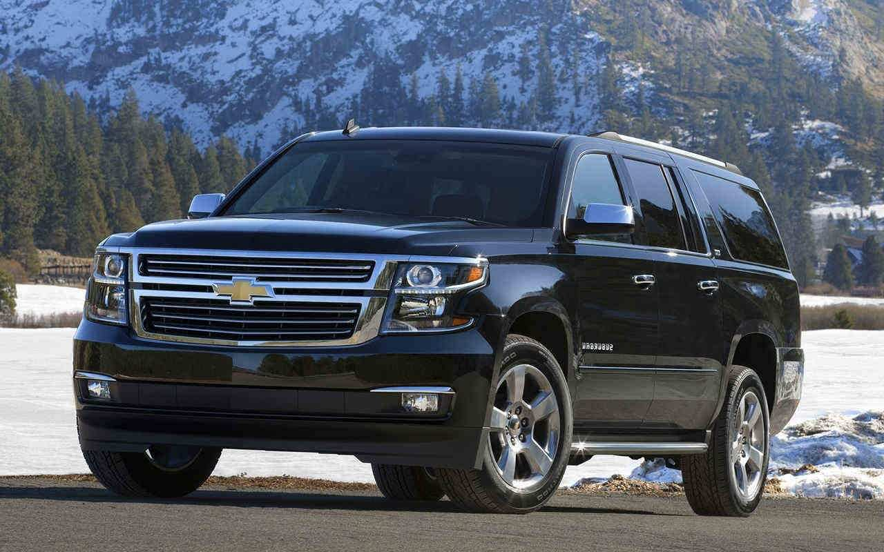 41 Great 2020 Chevrolet Suburban Diesel Prices with 2020 Chevrolet Suburban Diesel