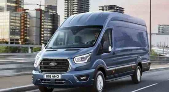 41 Great 2020 Ford Transit Awd Style for 2020 Ford Transit Awd