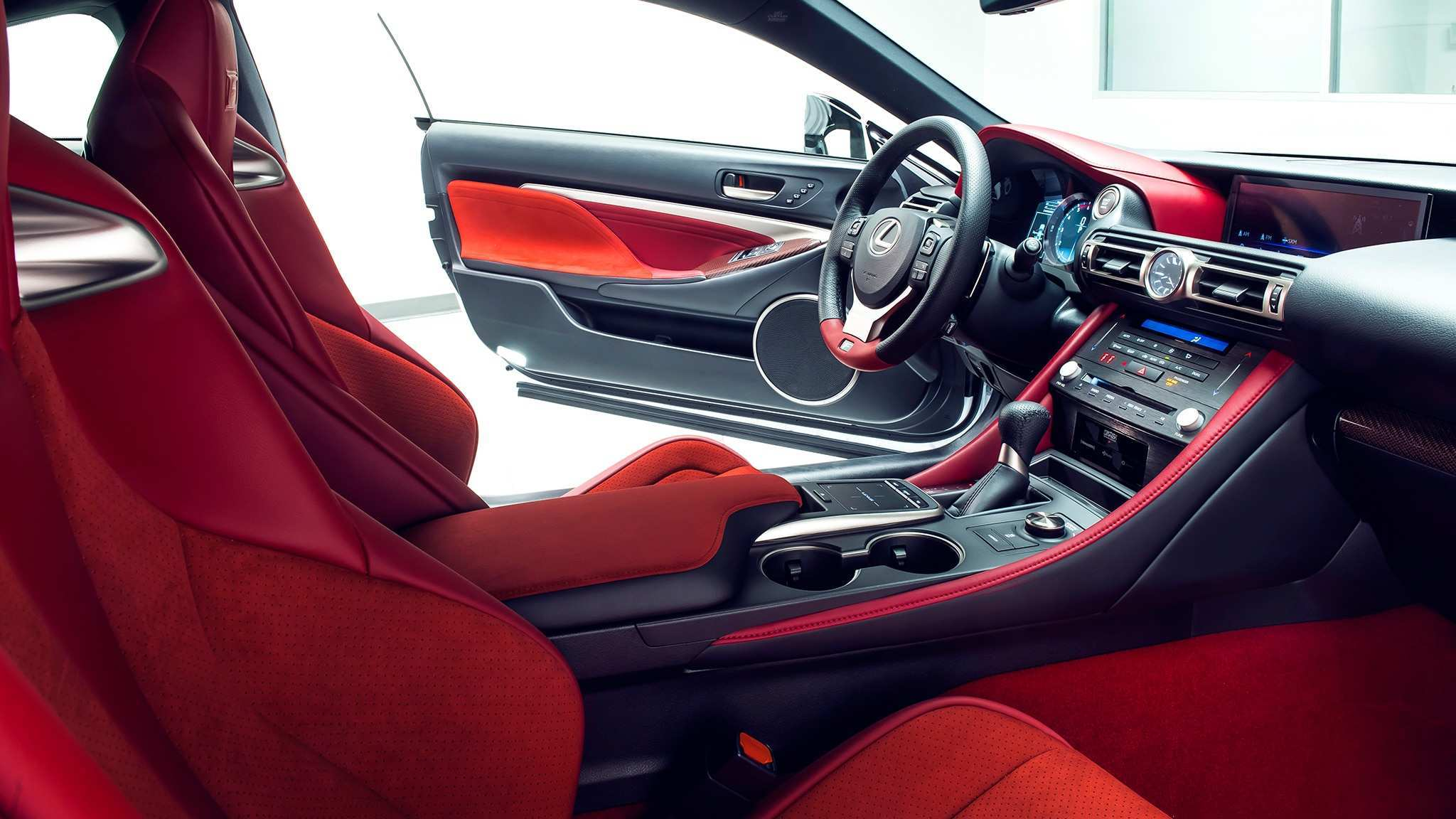 41 Great 2020 Lexus Rc F Track Edition Specs New Concept with 2020 Lexus Rc F Track Edition Specs
