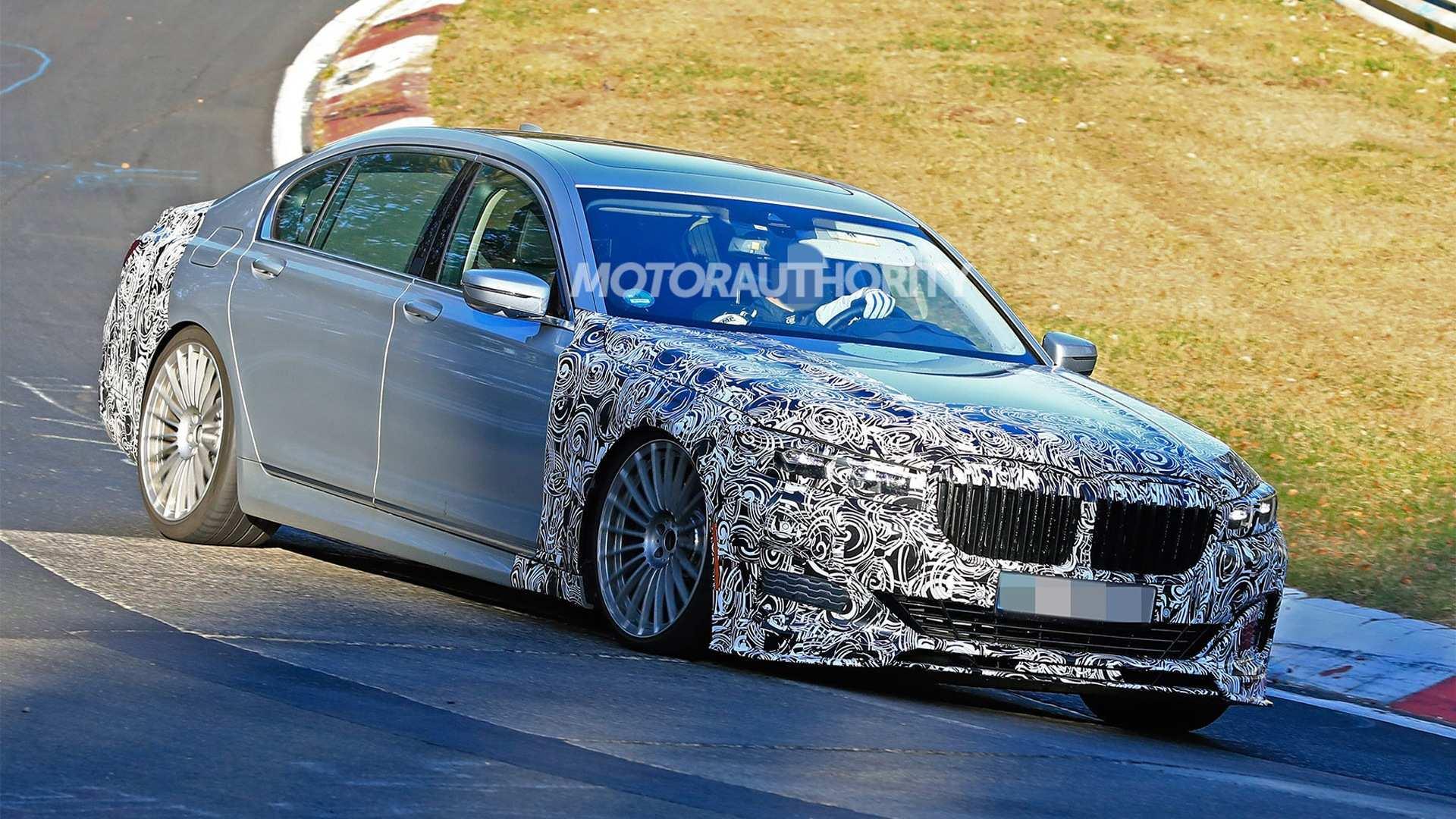 41 Great BMW Alpina B7 2020 Price Spesification by BMW Alpina B7 2020 Price