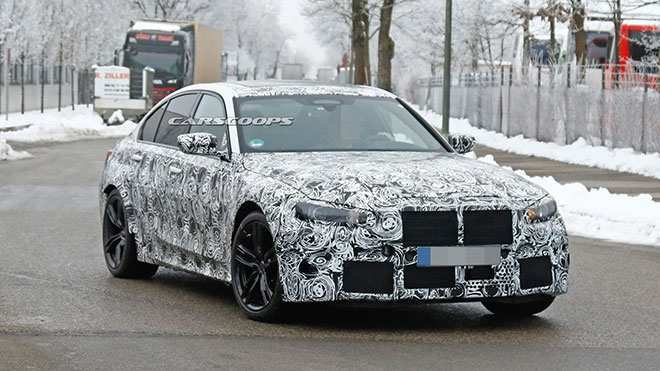 41 Great BMW G30 2020 Spesification for BMW G30 2020