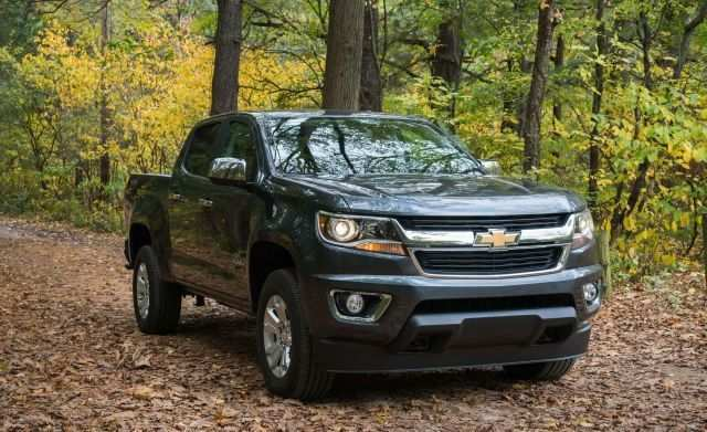 41 Great Chevrolet Colorado 2020 Price and Review for Chevrolet Colorado 2020