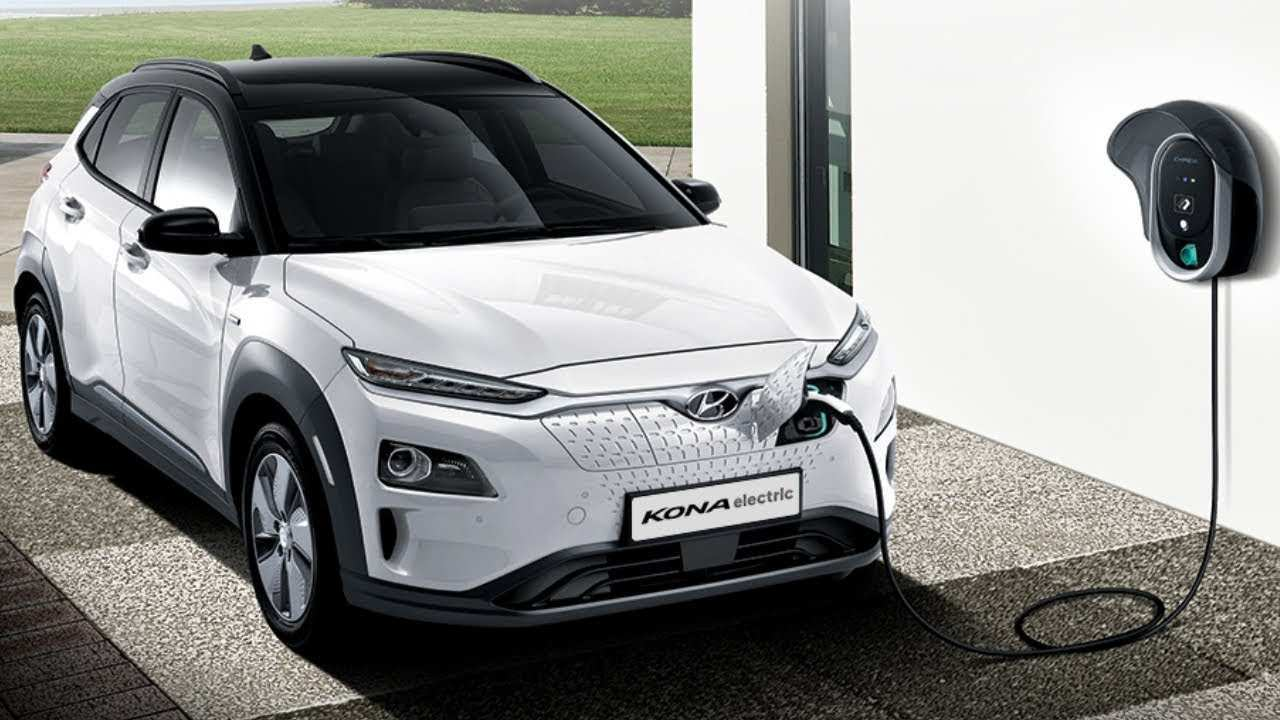 41 Great Hyundai Kona 2020 Review Overview for Hyundai Kona 2020 Review
