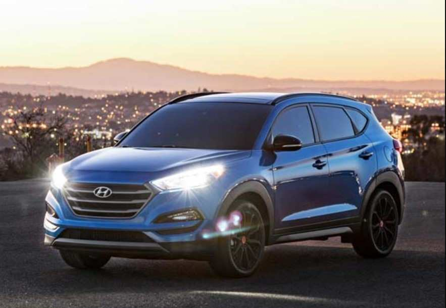 41 Great Hyundai Tucson 2020 Release Date Images for Hyundai Tucson 2020 Release Date