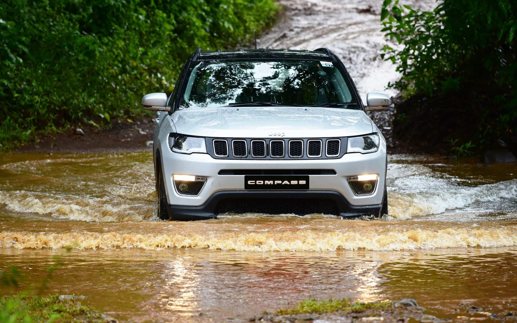 41 Great Jeep Compass 2020 India Pictures by Jeep Compass 2020 India