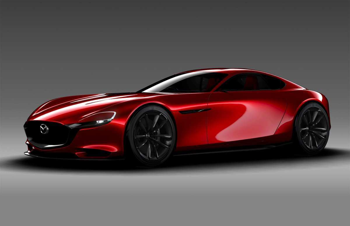 41 Great Mazda Auto 2020 Release Date by Mazda Auto 2020